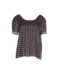Anonyme Designers Shirts Blouses Women Black
