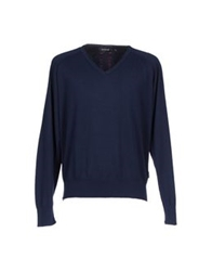 Liu Jeans Sweaters Dark Blue