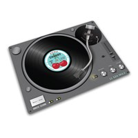 Joseph Joseph Record Player Worktop Saver