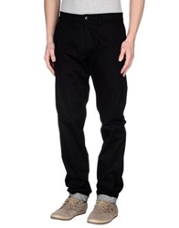 Richmond X Casual Pants Black