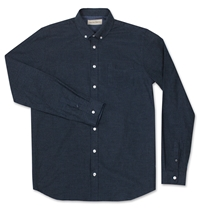 Libertine Libertine Hunter Shirt Shave Peacoat Huh. Store