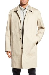 Billy Reid Men's Roberts Water Resistant Trench Coat
