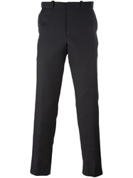 Stephan Schneider Tailored Trousers Blue