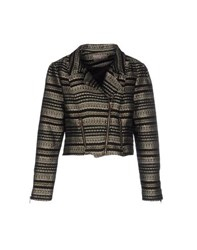 Darling Coats And Jackets Jackets Women Black