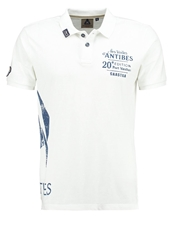 Gaastra Catcher Polo Shirt White