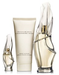 Donna Karan Cashmere Mist Everything Cashmere Set No Color