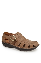 Alegria 'Martinique' Sandal Men Taupe