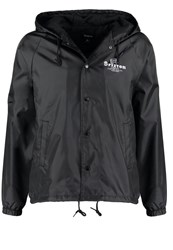 Brixton Tanka Summer Jacket Black