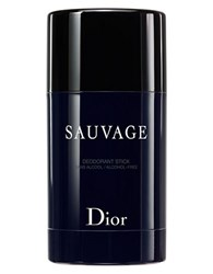 Christian Dior Sauvage Stick Deodorant 2.65 Oz. No Color