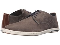 Rieker B9112 Julian 12 Granit Navy Kastanie Men's Lace Up Casual Shoes Brown
