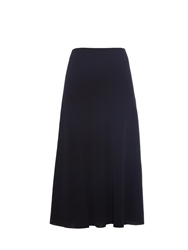 Elizabeth And James Roshen Fluted Midi Skirt