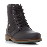 Barbour Whitburn Heavy Combo Boots Black