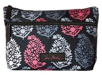 Vera Bradley Lighten Up Travel Cosmetic Northern Lights Cosmetic Case White