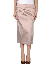 Anne Valerie Hash Skirts 3 4 Length Skirts Women