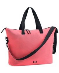 Under Armour Storm On The Run Tote Brilliance Black