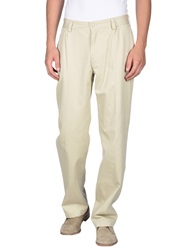 Westport Casual Pants Light Grey