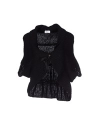 Scooterplus Knitwear Cardigans Women Black