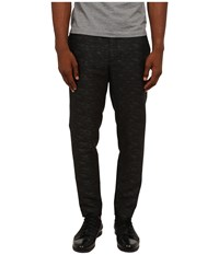 Mcq By Alexander Mcqueen Peg Leg Trouser Dark Earth Men's Casual Pants Brown