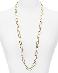 Stephanie Kantis Chain Link Necklace 18 Gold