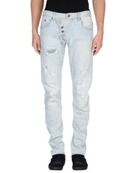 Imperial Star Imperial Denim Denim Trousers Men Blue