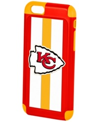 Forever Collectibles Kansas City Chiefs Iphone 6 Case Red