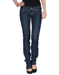 E Go' Sonia De Nisco Denim Pants