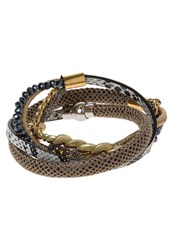 Sweet Deluxe Auriol Bracelet Silvercoloured Goldcoloured