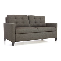 Karnes 71' Queen Sleeper Sofa In Sleeper Sofas Crate And Barrel