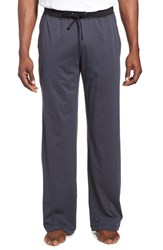 Men's Daniel Buchler Peruvian Pima Cotton Lounge Pants