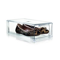 Nomess Copenhagen Clear Drawer Small Shoe