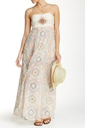 Rip Curl Moon River Maxi Dress Multi