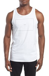 Men's Wesc 'Elijah' Graphic Tank