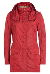 Parajumpers Fabric Parka Gr. S