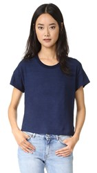 Ag Jeans Indigo Capsule Collection By Penrose Tee Ikd One