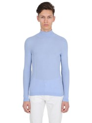 Gucci Ribbed Knit Cashmere Sweater