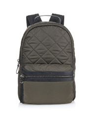 Moncler George Quilted Nylon Backpack