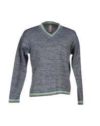 Antonio Marras Knitwear Jumpers Men Grey