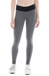 Lole Women's 'Motion' Leggings Dark Charcoal