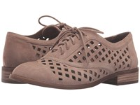 Jessica Simpson Dalasia Warm Taupe Luxe Kid Suede Women's Shoes Gold