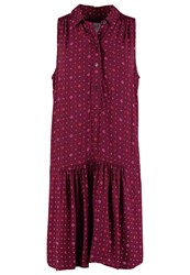 Gap Summer Dress Red
