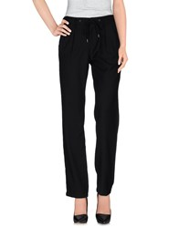 Johnbull Trousers Casual Trousers Women Black