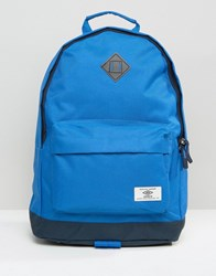Umbro By Kim Jones Backpack Blue