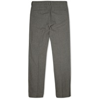 Folk Counter Trouser Grey Melange