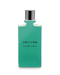 Carven Vetiver Eau De Toilette Spray 3.33 Oz. No Color