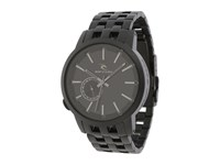 Rip Curl Detroit Midsize Matte Black Watches