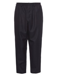 Marni Wool Twill Trousers