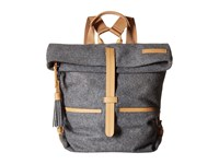 Sherpani Amelia Chai Backpack Bags Brown