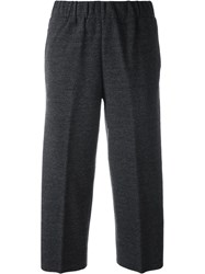 Forte Forte 'Lana' Trousers Grey