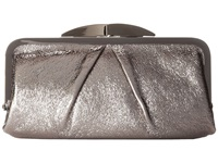 Hobo Hayward Platinum Handbags Silver