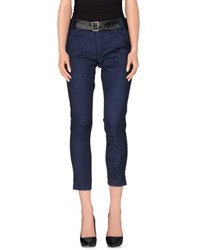 Eureka Trousers Casual Trousers Women